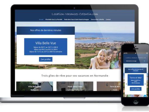 Location Vacances Cotentin