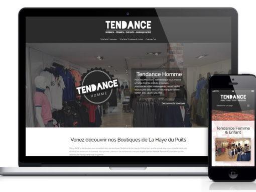 Boutiques Tendance