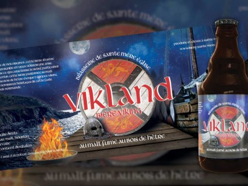 Étiquette «Vikland»